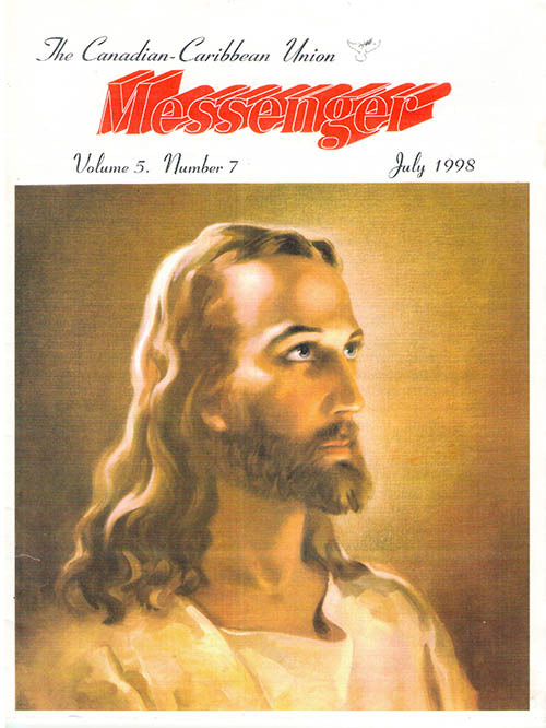 The Reformation Messenger - July 1998