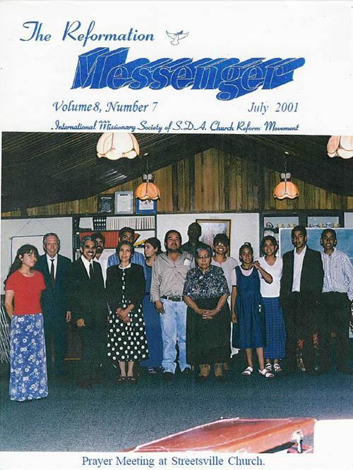 July 2001